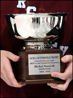 Jack A. Butterfield Trophy