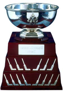 William M. Jennings Trophy