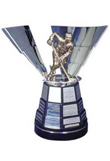 Maurice Rocket Richard Trophy